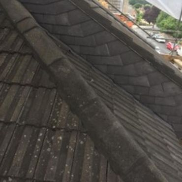 Slating and Tiling